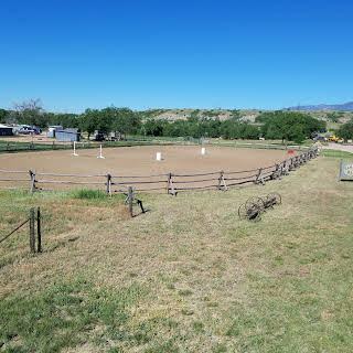 Horse Boarding Facility in Fountain, CO | Horse Stables